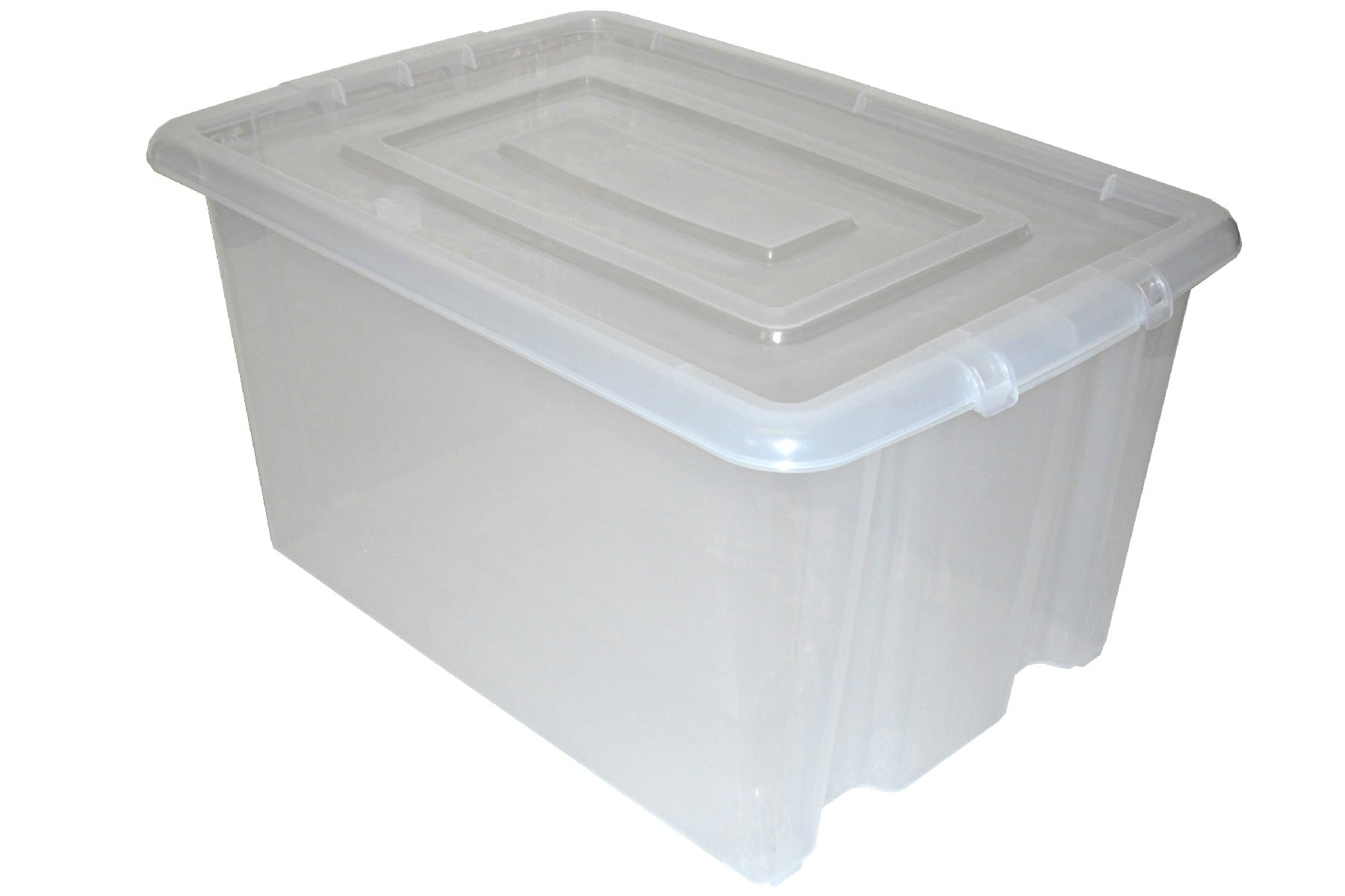 Plastic Storage Boxes The Ideal Storage Solution