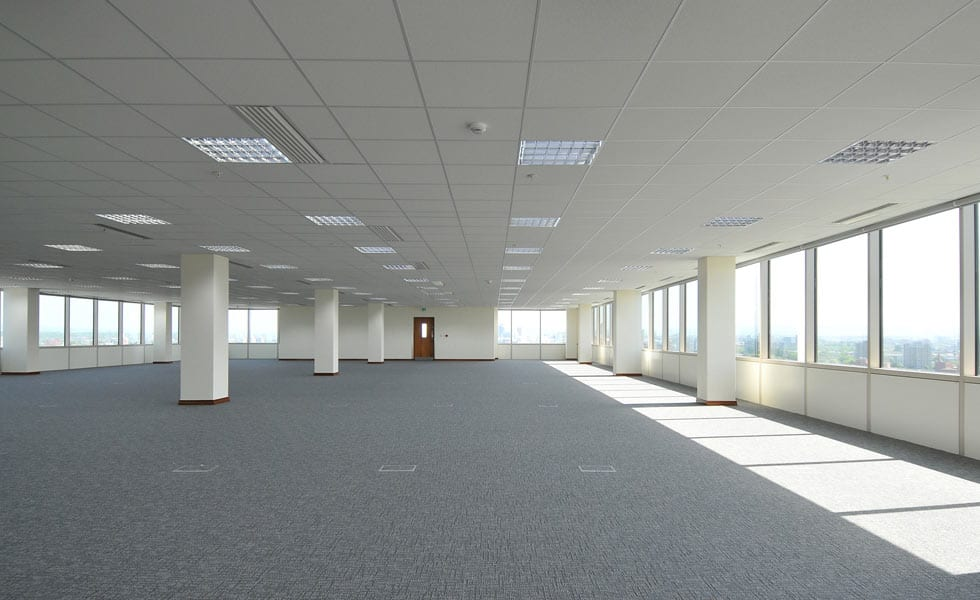 large office space. Large Office Space C