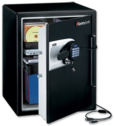 Safe Storage Of Office Valuables Fox Moving And Storage