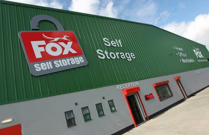 fox moving and storage newport removals branch