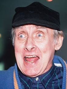 spike milligan i am the dead one