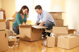 Moving home tips fox moving